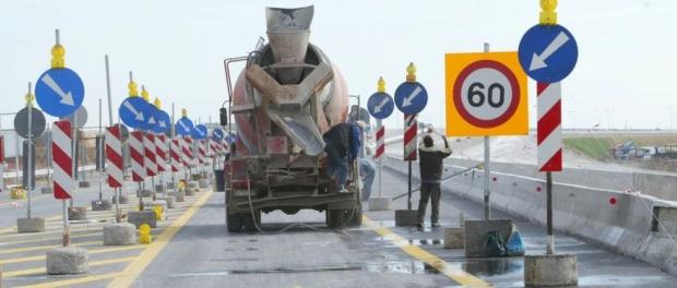 Αποτέλεσμα εικόνας για Έργα στους δρόμους