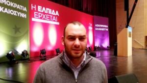 GIANNAKIDIS SYRIZA