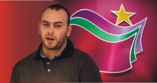 stathis xefont syriza