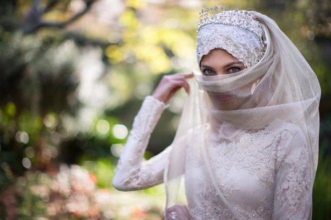 turkish-bride