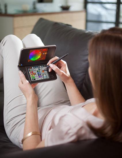 Nintendo-DSi-XL