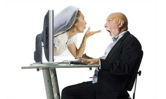 online-flirting