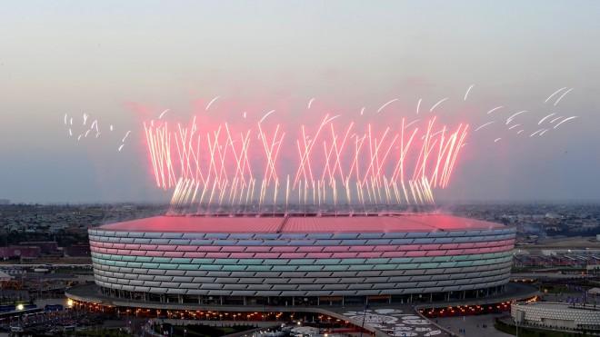 Baku 2015 1