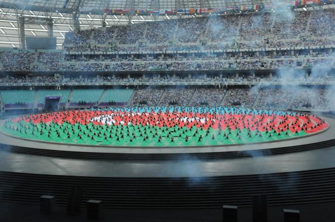 Baku 2015 4