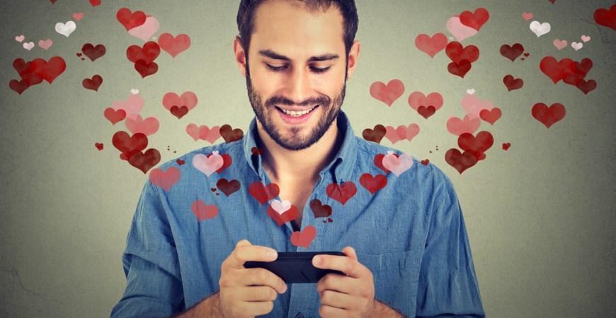 Έχω τελειώσει με την online dating
