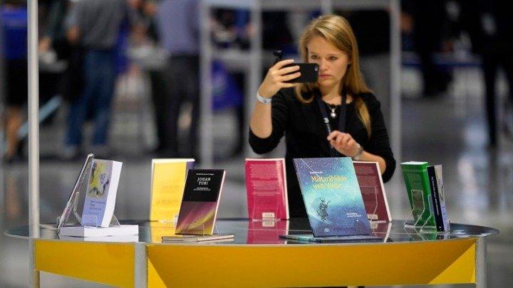 Διεθνής Έκθεση Βιβλίου Θεσσαλονίκης: Θα τιμηθεί η